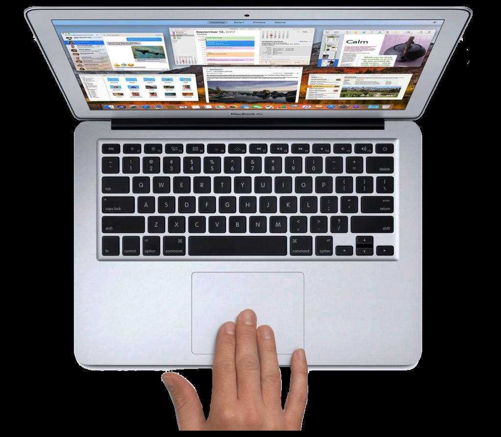 Địa chỉ cài hệ điều hành Mac OS tại Đà Nẵng uy tín - Giá Rẻ