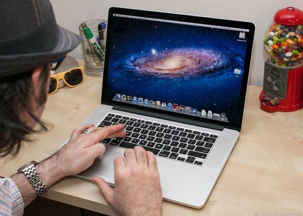 Báo giá màn hình macbook tại Đà Nẵng