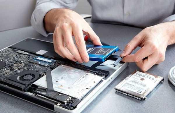 Báo giá ổ cứng macbook tại Đà Nẵng