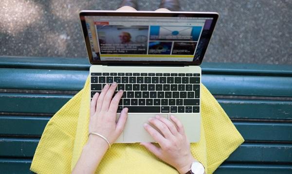 Sửa bàn phím macbook tại Đà Nẵng