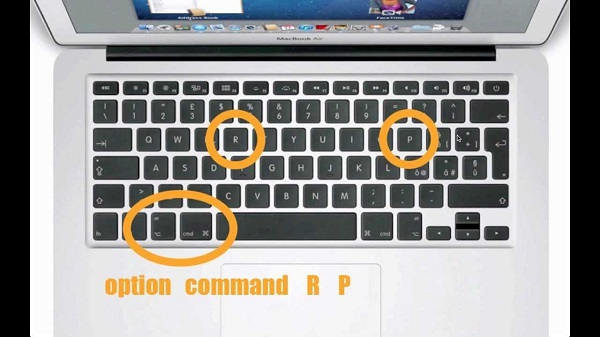 Sửa macbook không lên màn hình tại Đà Nẵng