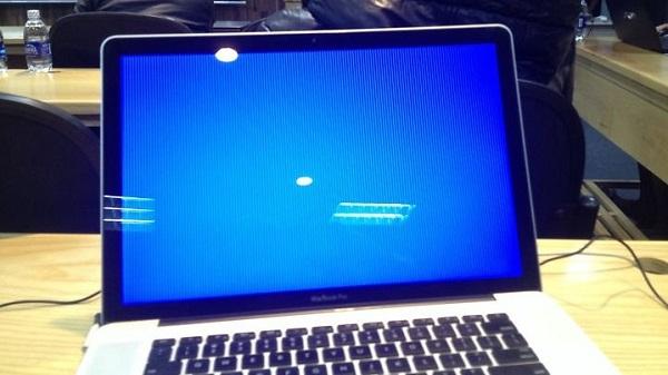 Sửa phần cứng macbook tại Đà Nẵng