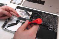 Thay cáp ổ cứng macbook tại Đà Nẵng