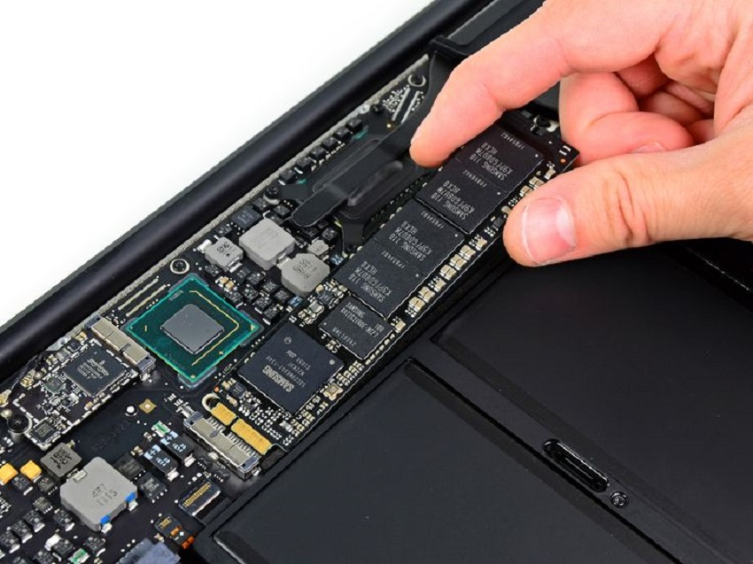 sửa macbook lỗi VGA tại Đà Nẵng